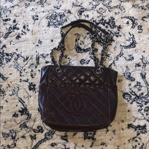 real CHANEL bag made in Italy 2008